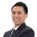 RMI Leadership Team | Ron Arban, Operations Manager Singapore