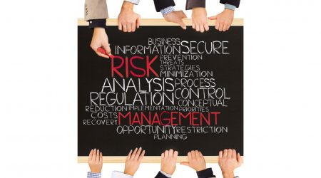 5 Type of Business Risks Every Leader should Plan for | RMI